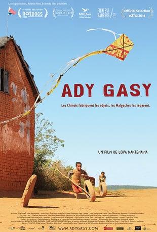 Voir ADY GASY en VOD