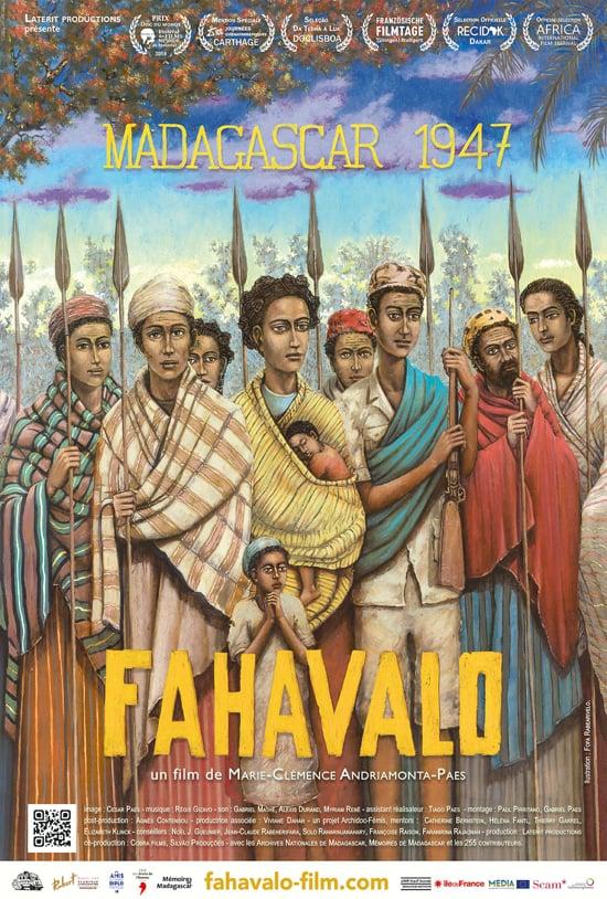 VOD FAHAVALO